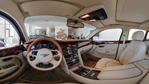 Bentley Mulsanne - Birkin Edition