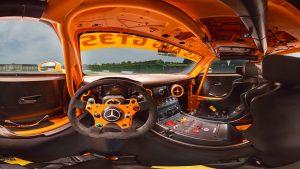 Mercedes-Benz SLS AMG GT3 S